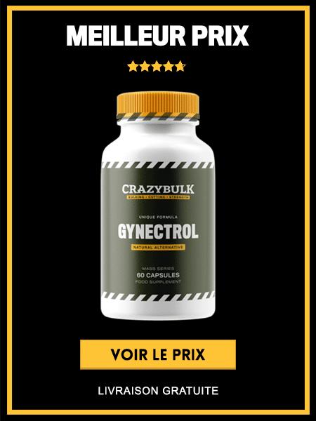 Acheter Gynectrol au meilleur prix